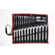 Набір ключів рожково-накидних MIOL 51-715