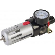 Фильтр воздушный с редуктором и манометром MIOL (81-422)