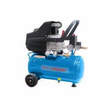 Воздушный компрессор AC-9315 BauMaster, 24 л