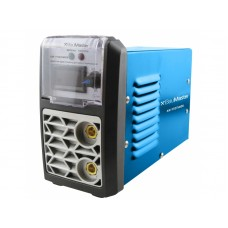 Інвертор зварювальний IGBT 230А, смарт, дисплей, кейс, BauMaster AW-97I23SMDK