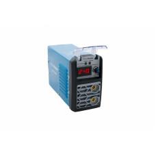 Інвертор зварювальний IGBT 270А, смарт, дисплей, BauMaster AW-97I27SMD