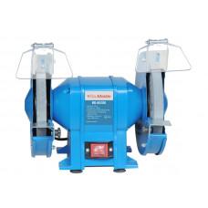 Точильный станок (200 мм, 300 Вт) BauMaster BG-60200