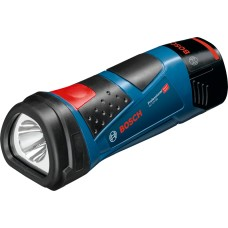 Аккумуляторный фонарь Bosch GLI 12V-80 Professional (0601437V00)