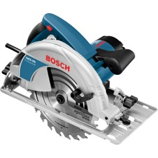 Ручная дисковая пила Bosch GKS 85 Professional (060157A000)