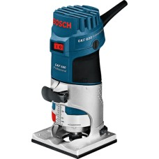 Фрезерная машина для обработки краев Bosch GKF 600 Professional (060160A100)