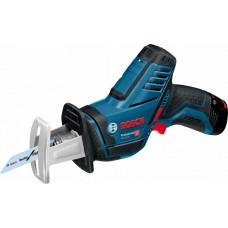 Аккумуляторная ножовка Bosch GSA 12V-14 Professional (060164L972)