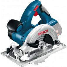 Аккумуляторная дисковая пила Bosch GKS 18 V-LI Solo (060166H006)