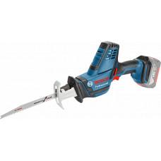 Аккумуляторная ножовка Bosch GSA 18 V-LI C Professional (06016A5001)