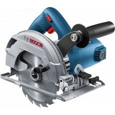 Ручная дисковая пила Bosch GKS 600 Professional (06016A9020)