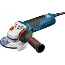 Угловая шлифовальная машина Bosch GWS 19-125 CI Professional (060179N002)