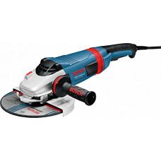 Угловая шлифовальная машина Bosch GWS 22-180 LVI Professional (0601890D00)
