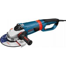 Угловая шлифовальная машина Bosch GWS 26-230 LVI Professional (0601895F04)