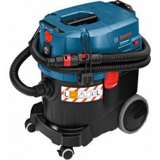 Пылесос для влажной и сухой уборки Bosch GAS 35 L SFC Professional (06019C3000)