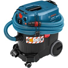 Пылесос для влажной и сухой уборки Bosch GAS 35 M AFC Professional (06019C3100)