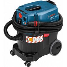 Пылесос для влажной и сухой уборки Bosch GAS 35 L AFC Professional (06019C3200)
