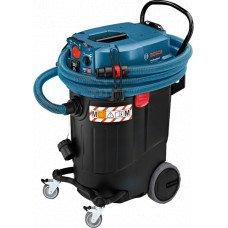Пилосос для вологого та сухого прибирання  Bosch GAS 55 M AFC Professional (06019C3300)
