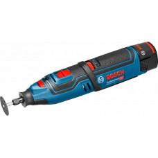 Аккумуляторный многофункциональный инструмент Bosch GRO 12V-35 Professional (06019C5000)