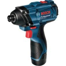 Аккумуляторный гайковерт Bosch GDR 120-LI Professional (06019F0000)