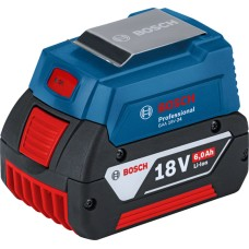 Зарядний пристрій  Bosch GAA 18V-24 Professional (1600A00J61)