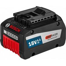 Аккумуляторная батарея Bosch GBA 18V 6,3 Ah EneRacer Professional (1600A00R1A)