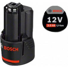 Аккумуляторная батарея Bosch GBA 12V 3.0 Ah Professional (1600A00X79)