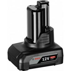 Аккумуляторная батарея Bosch GBA 12V 4.0 Ah Professional (1600Z0002Y)