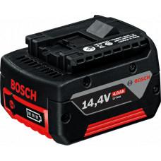 Аккумуляторная батарея Bosch GBA 14,4 V 4.0 Ah M-C Professional (1600Z00033)