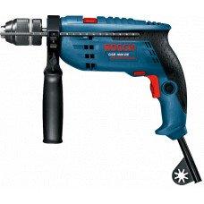 Ударний дриль  Bosch GSB 1600 RE Professional (0601218121)