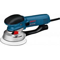 Ексцентрикова шліфувальна машина  Bosch GEX 150 Turbo Professional (0601250788)