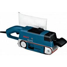 Стрічкова шліфувальна машина  Bosch GBS 75 AE Professional (0601274708)