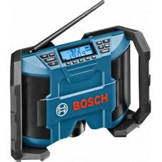 Радіоприймач  Bosch GPB 12V-10 Professional (0601429200)