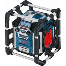 Акумуляторний радіоприймач Bosch GML 50 (0601429600)