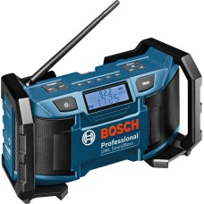 Радіоприймач  Bosch GML SoundBoxx Professional (0601429900)