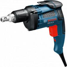 Шуруповерт  Bosch GSR 6-45 TE Professional (0601445100)