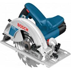 Ручная дисковая пила Bosch GKS 190 Professional (0601623000)