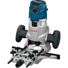 Багатофункціональна фрезерна машина  Bosch GMF 1600 CE Professional (0601624002)