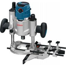 Вертикально-фрезерна машина  Bosch GOF 1600 CE Professional (0601624020)