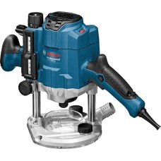Вертикально-фрезерна машина  Bosch GOF 1250 CE Professional (0601626000)