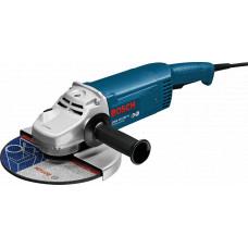 Угловая шлифовальная машина Bosch GWS 20-230 H Professional (0601850107)