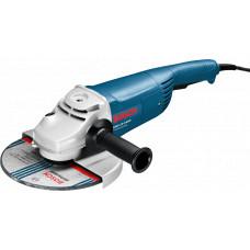 Угловая шлифовальная машина Bosch GWS 22-180 H Professional (0601881103)