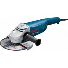 Угловая шлифовальная машина Bosch GWS 24-230 JH Professional (0601884203)