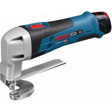 Аккумуляторные ножницы для листового металла Bosch GSC 12V-13 Professional (0601926105)