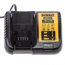 Зарядний пристрій DeWALT DCB112