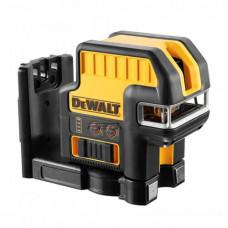 Лазер самовыравнивающийся DeWALT DCE0825LR
