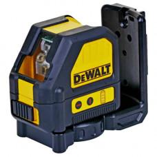 Лінійний лазер DeWALT DCE088NR