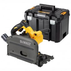 Аккумуляторна пила погружная DeWALT DCS520NT