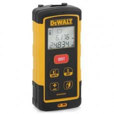 Далекомір лазерний DeWALT DW03050