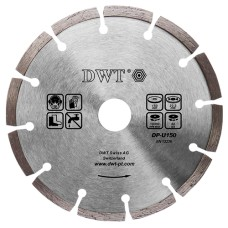 Алмазний диск по каменю DWT DP-U150 (160561)