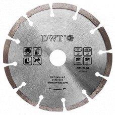 Алмазный диск по камню DWT DP-U150 (160561)