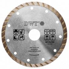 Алмазний диск по каменю DWT DP-TU150 (160566)